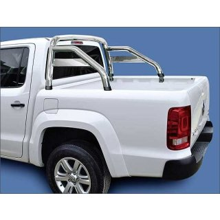 Road Ranger Styling Bar 70 mm VW Amarok 2010+
