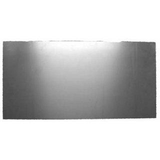 Diederichs Blechplatte 400 X 800 MM, universell