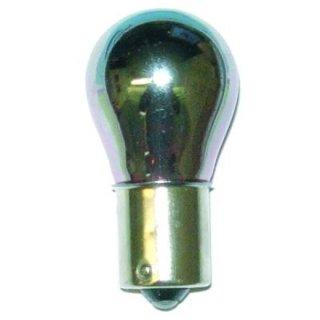Satz Glühlampe silber P21W, Leuchtmittel Glühlampen