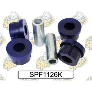 Superpro Hyundai Excel / Pony / Accent X3 (Modern Shape) Querlenker unten - vordere Buchsen VA SPF1126K