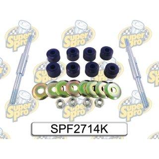 Superpro Hyundai Excel / Pony / Accent X3 (Modern Shape) Stabilisator-Verbindung Rod Kit HA SPF2714K